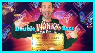 🍫🍫DOUBLE Wonka Bars 🥇FIRST TIME EVER❗❕❗ ➕ Outback Jack🤠 ✦ BCSlots