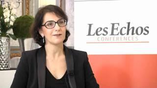 Nathalie Balla - La Redoute : Le e-commerce est social, mobile et ludique