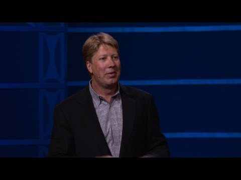 Pastor Robert Morris - Amazing Facts