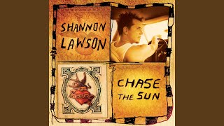 Watch Shannon Lawson Slow Down Sunrise video