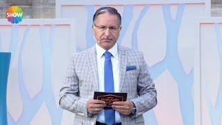 Prof. Dr. Mustafa Karataş ile İftar Vakti 2.Bölüm