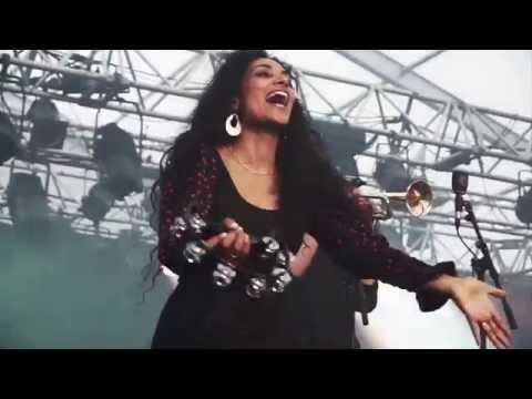 LES NOCES GITANES - Mamacita - Live 2016 -