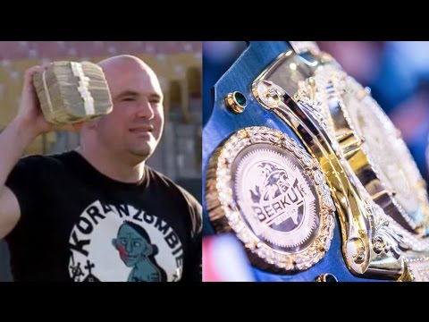 Зарплаты бойцов UFC, бонусы, подарки и новые чемпионы лиги АСВ