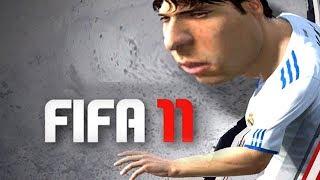 FIFA 11 in 2019