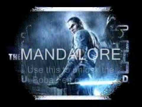 Star Wars The Force Unleashed 2 Cheat Codes Youtube