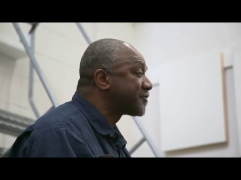 Process | Kerry James Marshall | The Power of Images