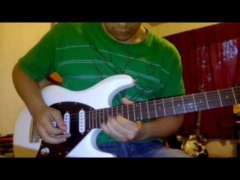 A Better Life-Dream Theater cover