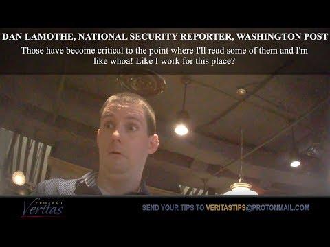 BREAKING: Undercover Video Exposes Washington Post's Hidden Agenda #AmericanPravda