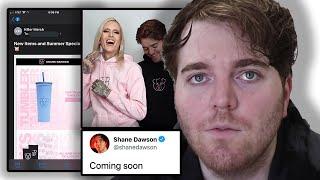 Shane Dawson REALLY MESSED UP...