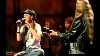 Shania Twain: Forever And For Always (Willie Nelson and Friends Live and Kicking)  ++HQ sound