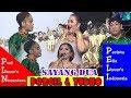 Download Mp3 SAYANG DUA by Pecinta Elis Lover's Indonesia Puri Lover's Nusantara