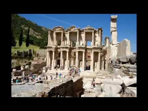 Amazing Library of Celsus