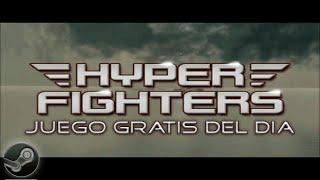 Juego Gratis del Día | Hyper Fighters | Del Wii a tus manos.