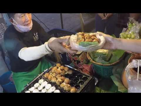 อาหารริมทาง Chiang Mai Street Food EP.1