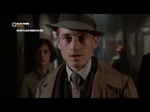 Babylon Berlin Seizoen 2 - Featurette