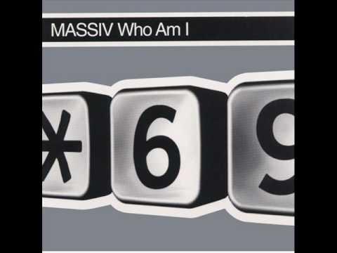 Massiv - Who Am I (Ralphi Rosario's Reconstruction Mix)