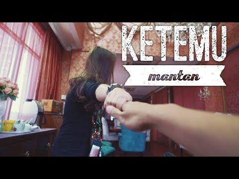 Ketemu Mantan. Sumpah, ini vlog gak penting abis #KemVlog