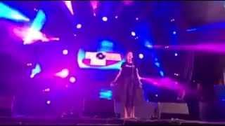 Cheraze Feat Sofiane en Live  La Pluie Et Le Beau Temps ~Promets Pas La Lune~