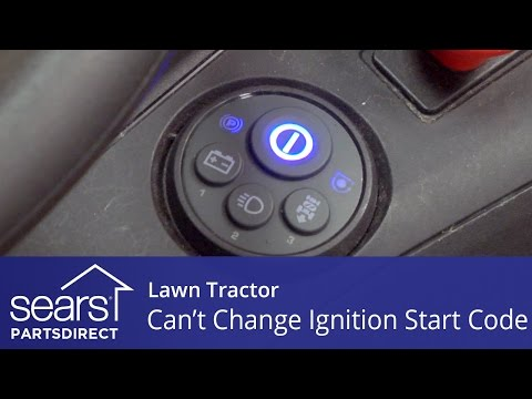 Can't Change Start Code: Smart Switch Ignition Password Reset
