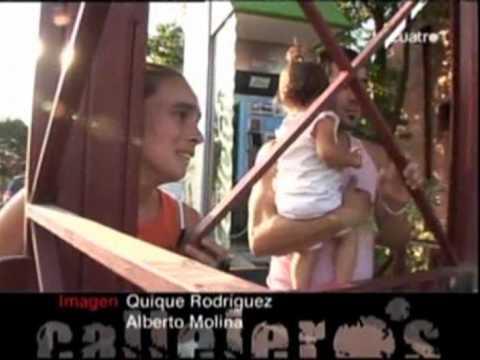 CALLEJEROS (CUATRO) - Palma-Palmilla 6/6