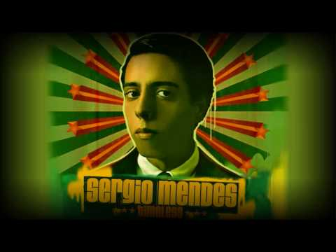 Sergio Mendes feat. Black Eyed Peas - Mas Que Nada