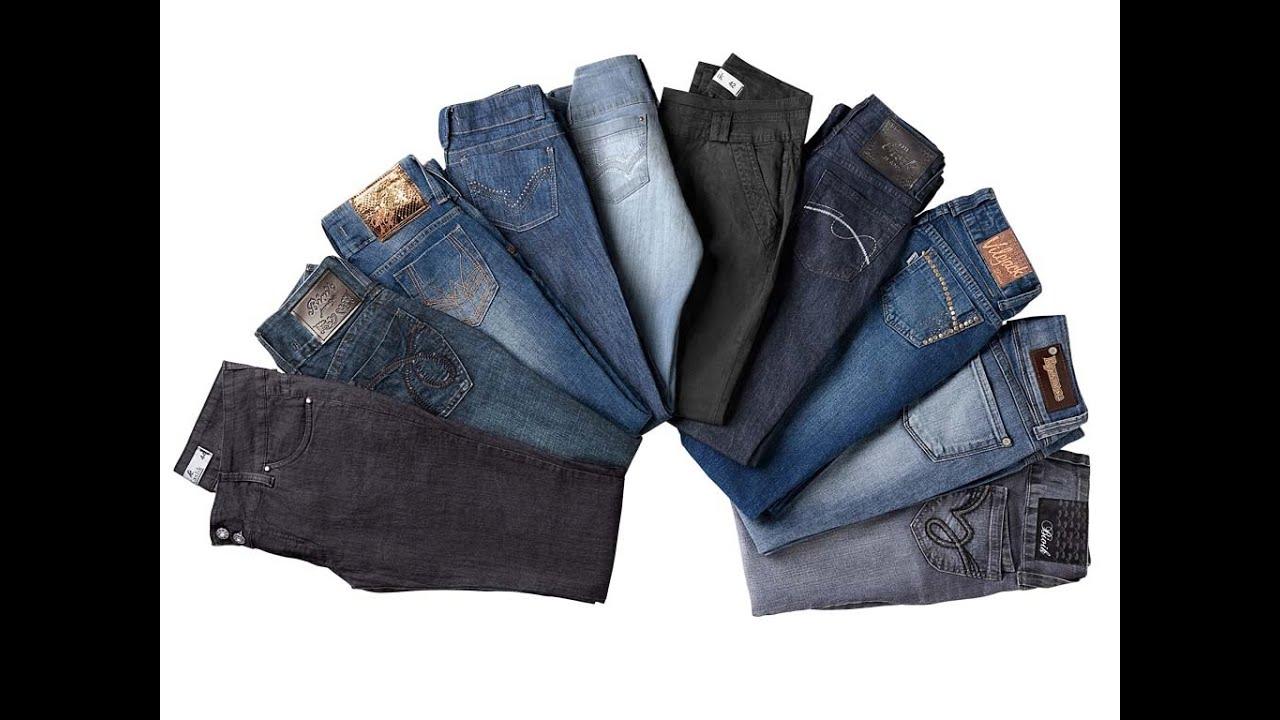 a5213b16ba Como Comprar Jeans de Marcas Famosas - YouTube