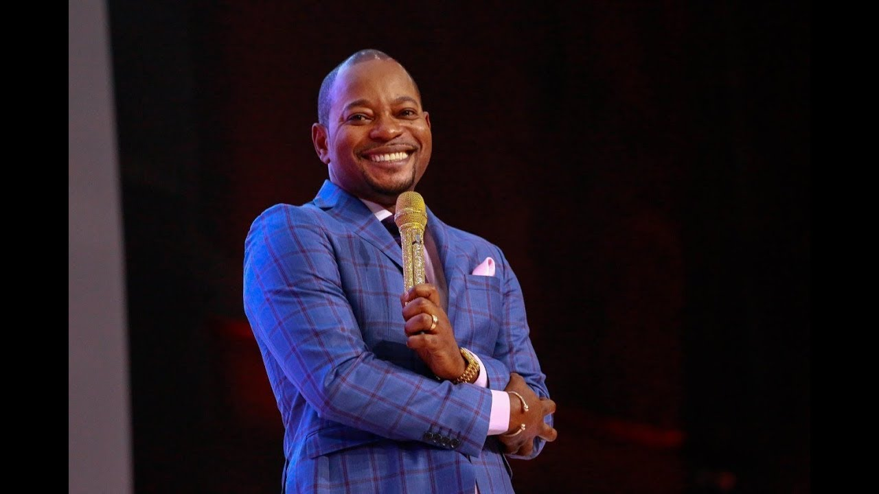Download The Enemy Within (Part 2) - Pastor Alph LUKAU