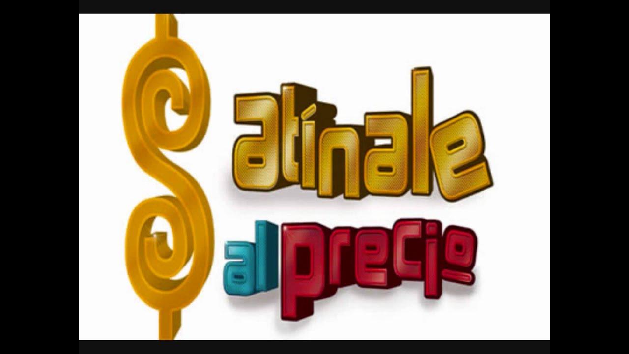 Atinale al precio pivot youtube for Precio logo