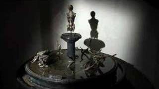 H.R. Giger Fountain