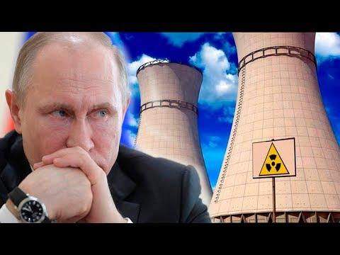 Какие АЭС в России могут скоро взорваться? Чернобыль не был последним..