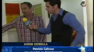 Video Javier Estrella con las Estrellas - Pato Cabezut download MP3, 3GP, MP4, WEBM, AVI, FLV Juli 2018