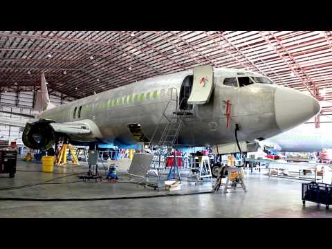 Alabama's Aerospace Industry