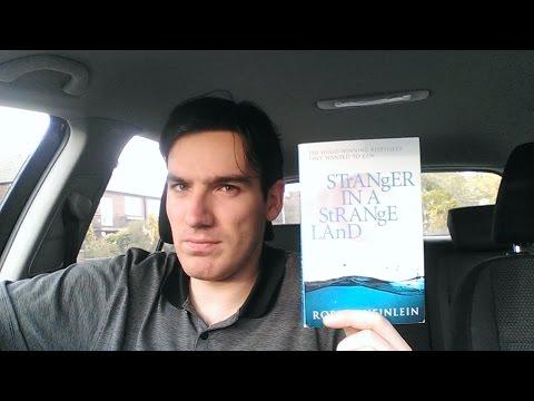 Book Review | Stranger in a Strange Land by Robert Heinlein