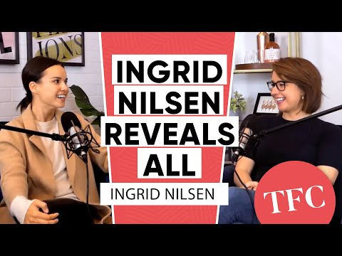 Ingrid Nilsen On Her Salary, Her Money Habits, And Her Journey To Self-Acceptance thumbnail