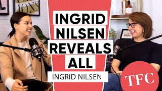 Ingrid Nilsen On Her Salary, Her Money Habits, And Her Journey To Self-Acceptance