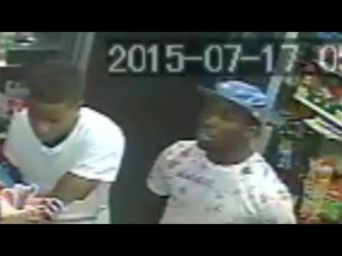 Midtown East Robbery