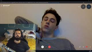 Das INTERVIEW mit Fabrizio Giordano DSDS 2019 | Mazdak