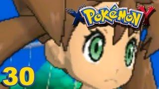 Pokémon Y #30 : COMBATS SUR LE PONT !
