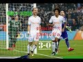 Video Gol Pertandingan Olympique Marseille vs Saint-Etienne