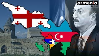 Скандал: Провакация» за «провакацией»  и все против «Азербайджана»