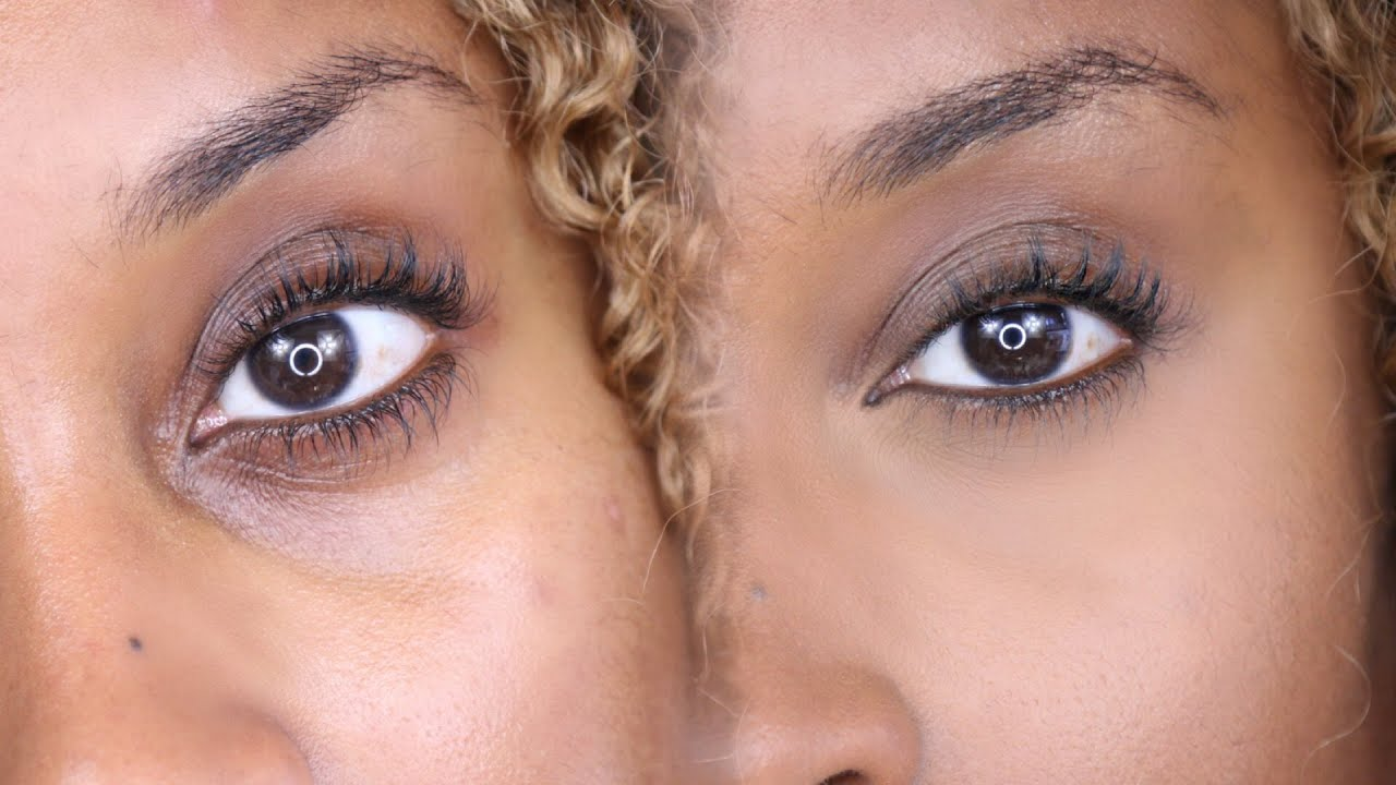 Best makeup to cover deep wrinkles