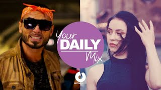Your Daily Mix ep. 12 Born To Workout (Roton Music)
