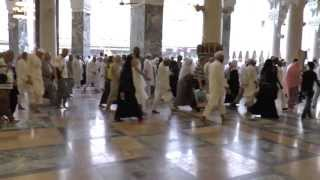 Makkah - Masses in Tawaf