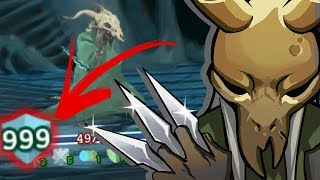 WE HIT THE ARMOR CAP! - Infinite Armor Deck #3 - Slay the Spire