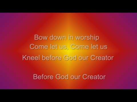 Psalm 95 - Sons of Korah