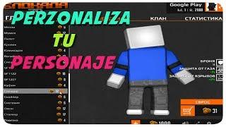 Blockade 3D | Personalizacion Beta abierta