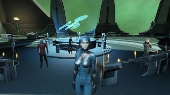 Star Trek Online - Elite Starter Pack Review