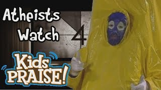 Atheists Watch A Creepy Christian Kids Show 4: Citizens on Patrol