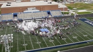"Bingham High School Lip Dub 2013 - ""This is Bingham (I love it)"""