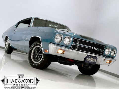 1968 Chevelle SS L78 from YouTube · Duration:  3 minutes 38 seconds
